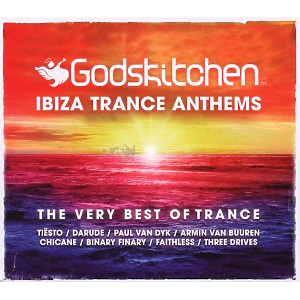 various - godskitchen ibiza trance anthems