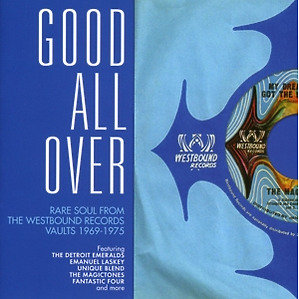 various - good all over-rare sould from the westbo