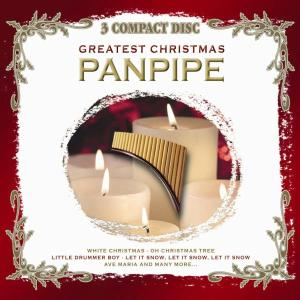 various - greatest christmas panpipe
