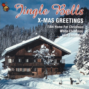 various - greetings for a beautiful christmas