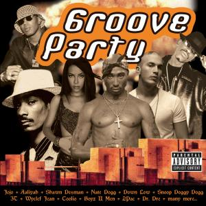 various - groove party vol.1