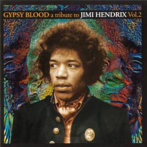 various - gypsy blood a tribute to jimi