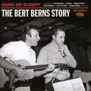 various - hang on sloopy-the bert berns story vol.