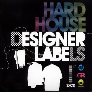 various - hard house designer labels