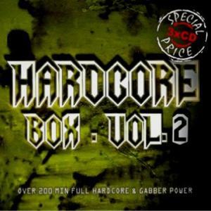 various - hardcore box vol.2