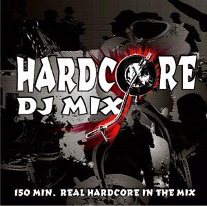various - hardcore dj mix