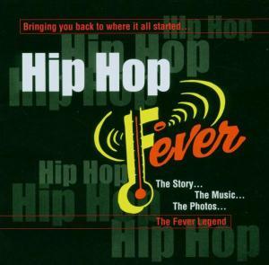 various - hip hop fever