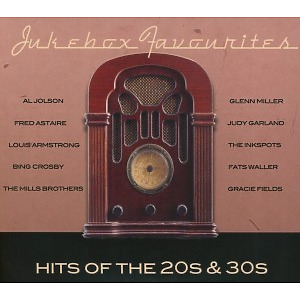 various - hits of the 20s & 30s