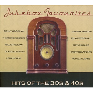 various - hits of the 30s & 40s