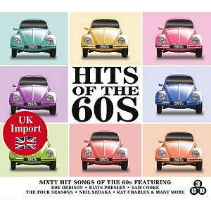 various - hits of the 60's