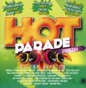 various - hot parade spring 2014
