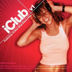 various - i club