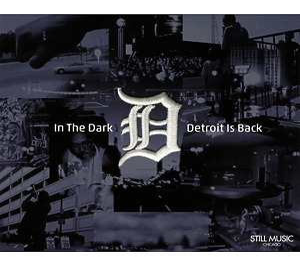 various - in the dark: detroit is back