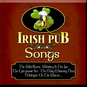 various - irish pub songs