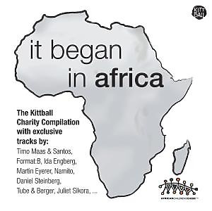 various - it began in africa