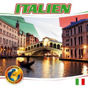 various - italien-mit musik um die welt