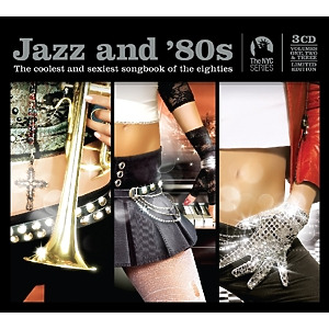 various - jazz and 80s-trilogy