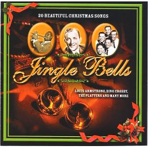 various - jingle bells-20 beautiful ch