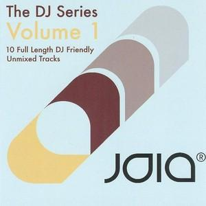 various - joia records-the dj series vol.1