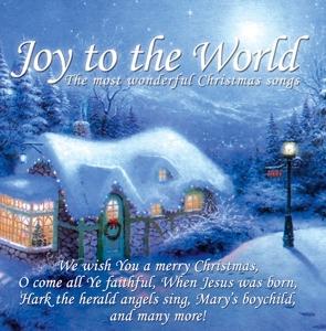 various - joy to the world