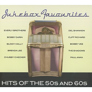 various - jukebox favourites-hits of the 50s and 6