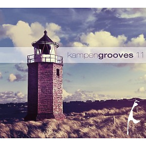 various - kampengrooves 11-loungin' at redkliff