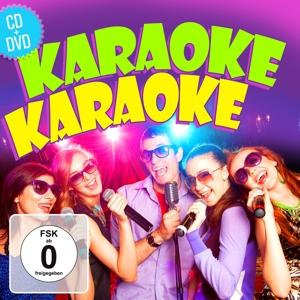 various - karaoke karaoke