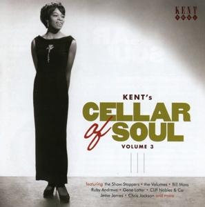 various - kent's cellar of soul vol.3