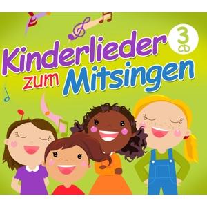 various - kinderlieder zum mitsingen