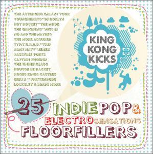 various - king kong kicks