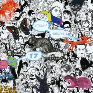 various - kitsune maison compilation 17