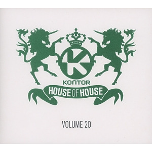 various - kontor house of house vol.20
