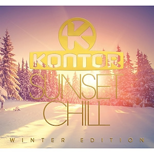 various - kontor sunset chill winter edition