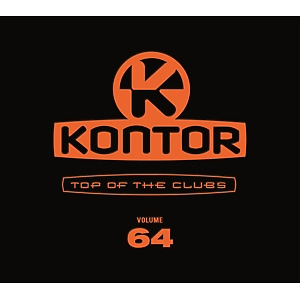 various - kontor top of the clubs vol.64