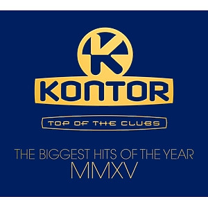 various - kontor top of the clubs-biggest hits of