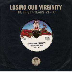 various - losing our virginity (1973-1977)