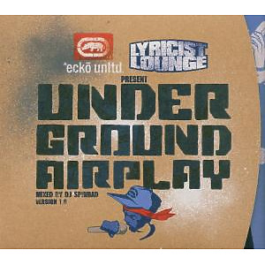 various - lyricist loungeunderground air