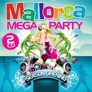 various - mallorca megaparty-season opening