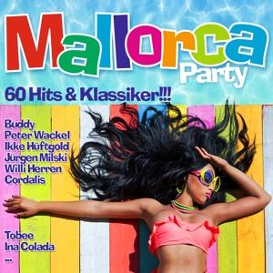 various - mallorca party: 60 hits & klassiker