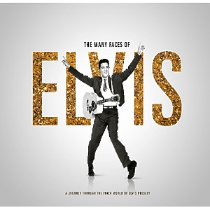 various - many faces of elvis