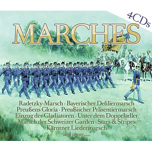 various - marches