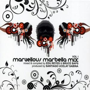 various - marvellous marbella mix vol.1