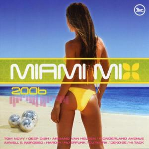 various - miami mix