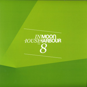 various - moon harbour inhouse vol. 8 (2x12