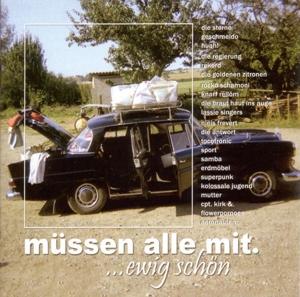 various - m�ssen alle mit-ewig sch?n