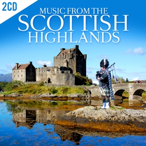 various - music from the scottish highlands