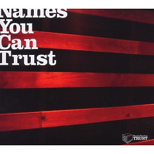 various - names you can trust vol.1