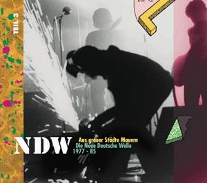 various - ndw-die neue deutsche welle 1977-85,teil