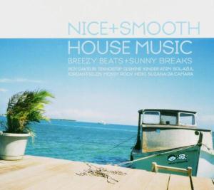 various - nice & smooth house music