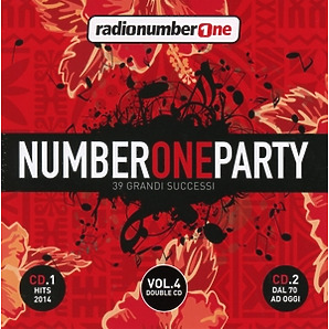 various - number one party vol.4